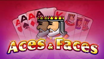 Playtech's Aces And Faces Poker
