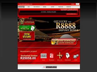 silversands online casino  automat